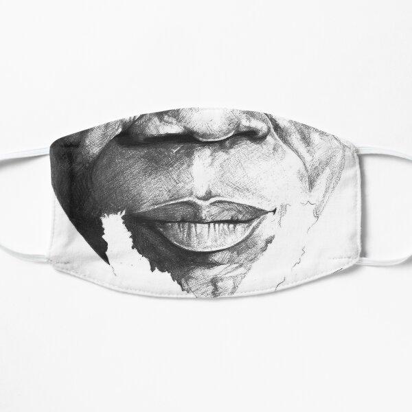 The Original Sunman - By Siphiwe Ngwenya Flat Mask