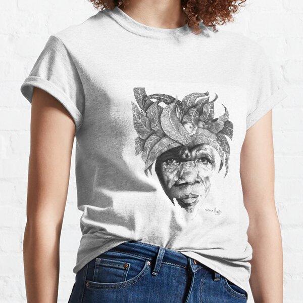 The Original Sunman - By Siphiwe Ngwenya Classic T-Shirt