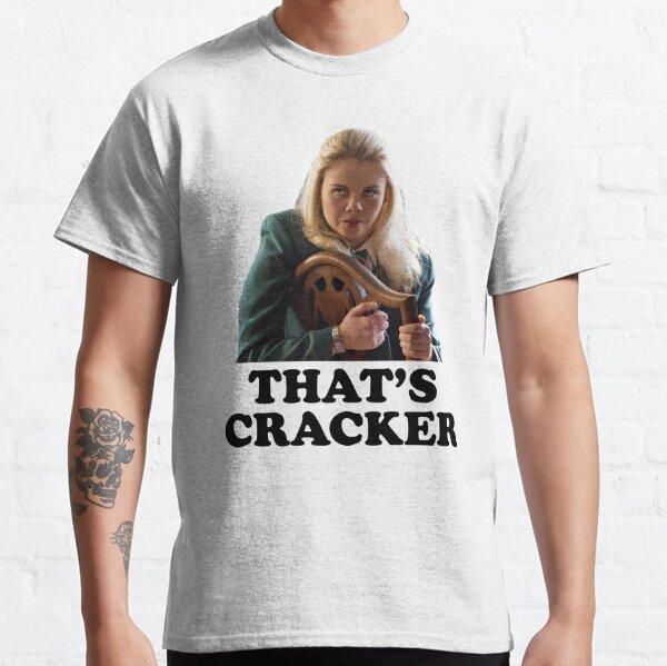 Derry Girls - That's Cracker Classic T-Shirt
