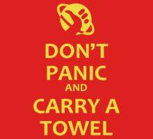 Don't Panic 42