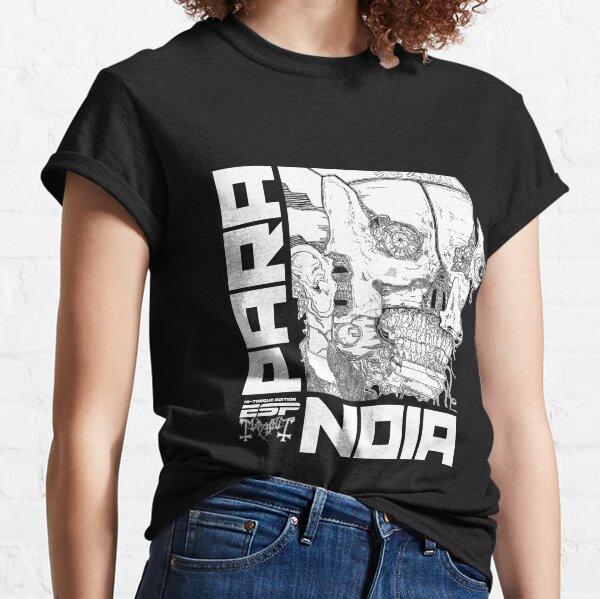 "ESP Mayhem ""PARANOIA"" fundraiser edition Classic T-Shirt"