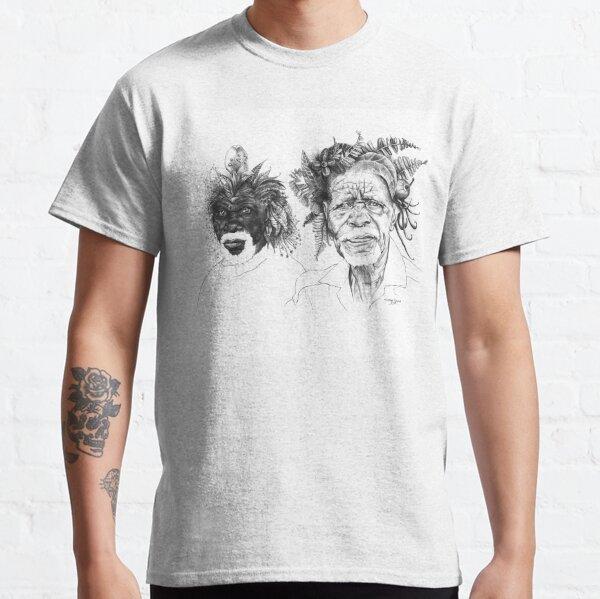 The Great Sunmen - By Siphiwe Ngwenya Classic T-Shirt