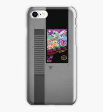 MLP Retro Cart iPhone Case/Skin