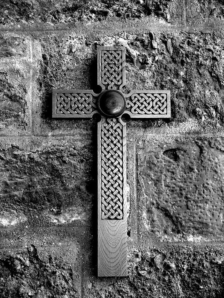 Celtic Cross by janik