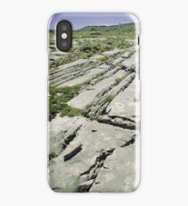 Limestone Landscape iPhone Case/Skin