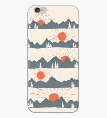 Sunrises...Sunsets... iPhone Case