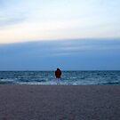 Corpus Christi Bay by Brian Gaynor