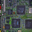 Amiga iPhone by SunDwn