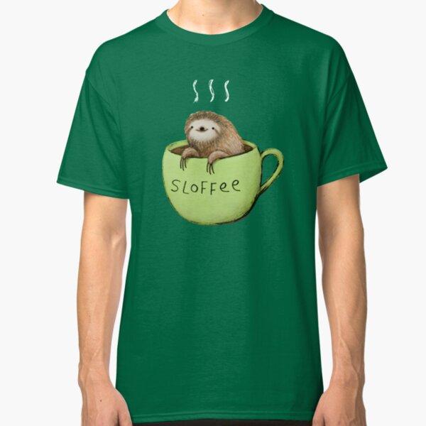 Sloffee Classic T-Shirt