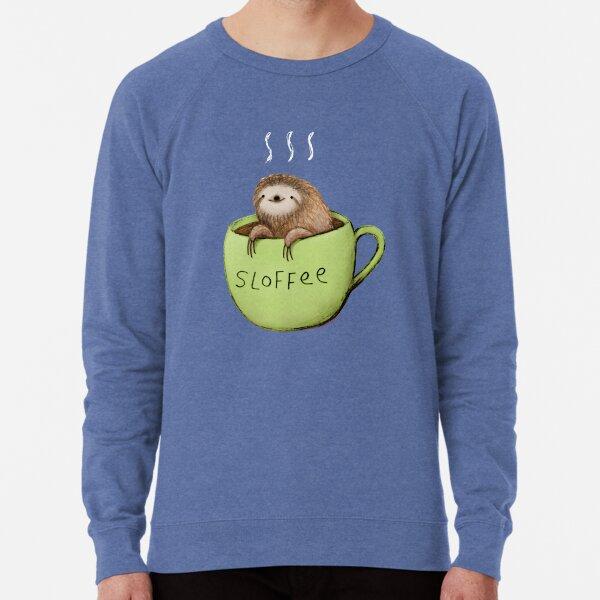 Sloffee Lightweight Sweatshirt