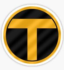 Titans Crest Sticker