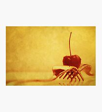 Frucht des Sommers Photographic Print