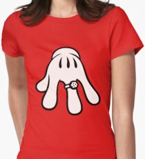 Engagement hand T-Shirt