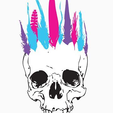 Skullcap by bettypearl