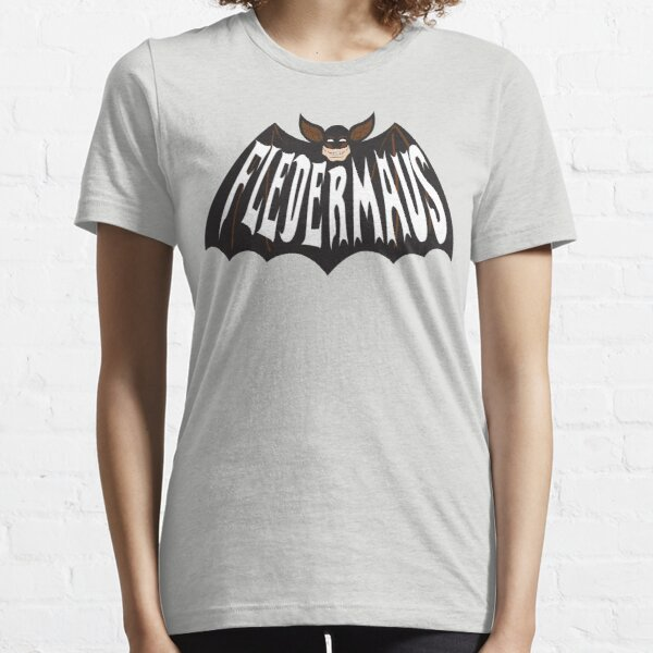 The Fluttering Mouse Essential T-Shirt