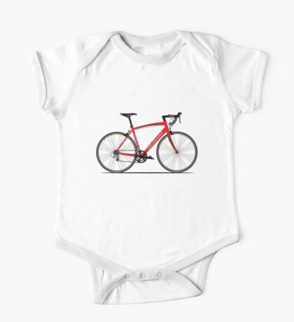 Specialized Race Bike Kids Clothes