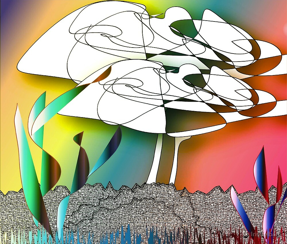 Wonderland by IrisGelbart