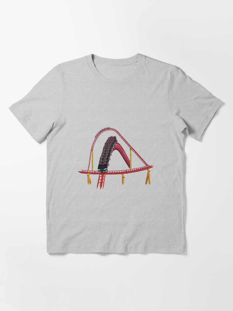 Alternate view of Intimidator 305 Airtime Design Essential T-Shirt