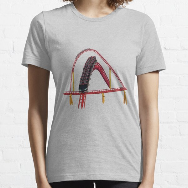 Intimidator 305 Airtime Design Essential T-Shirt