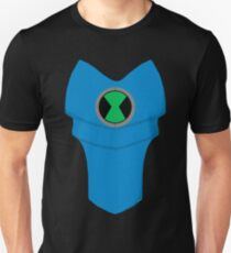 Ben 10: Big Chill Unisex T-Shirt