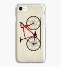 Specialized Race Bike iPhone Case/Skin