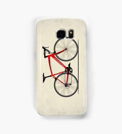 Specialized Race Bike Samsung Galaxy Case/Skin