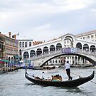 The Gondola by julie08