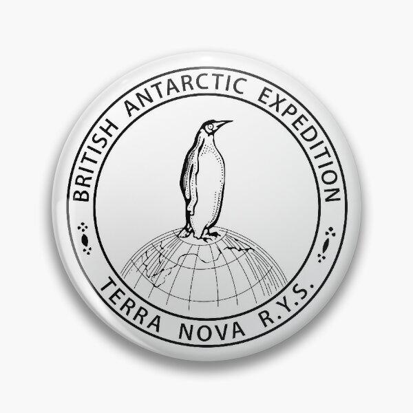 Terra Nova RYS Badge