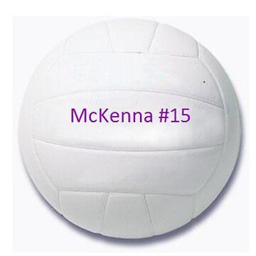 volleyball by VolleyballFan1
