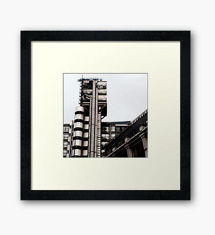 untitled #67 Framed Print