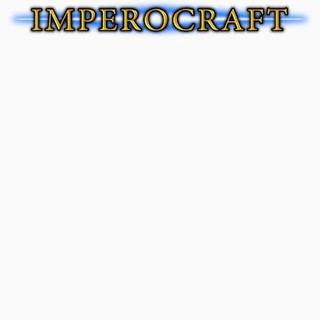 ImperoCraft New Logo =D by iSander