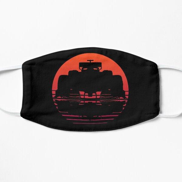 F1 Sunrise Masque sans plis