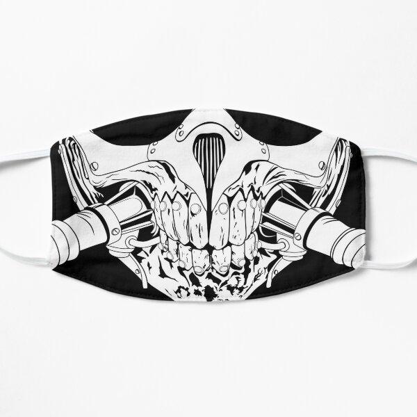 Immortan Mask Flat Mask
