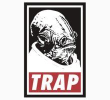 Obey Ackbar's Trap