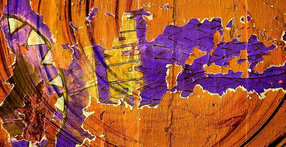 Stickerglitch by Jimmy Joe