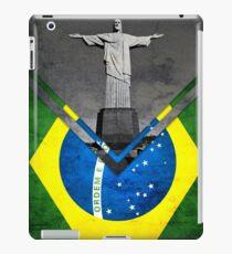 Flags - Brazil iPad Case/Skin