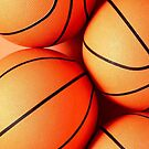 BasketBall by Mikeb10462
