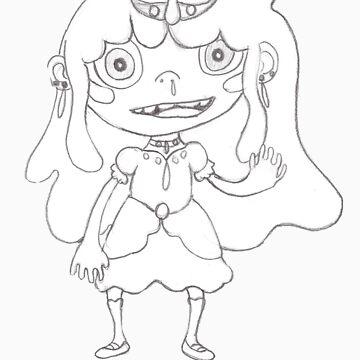 Booger Princess by BoogerPrincess
