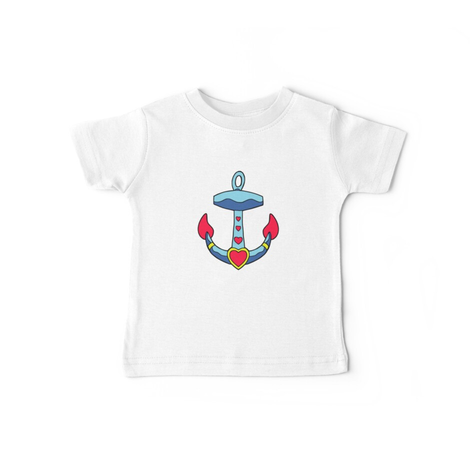 Little Sailor Boy by mikmcdade