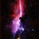 Space the final frontier by Mikeb10462