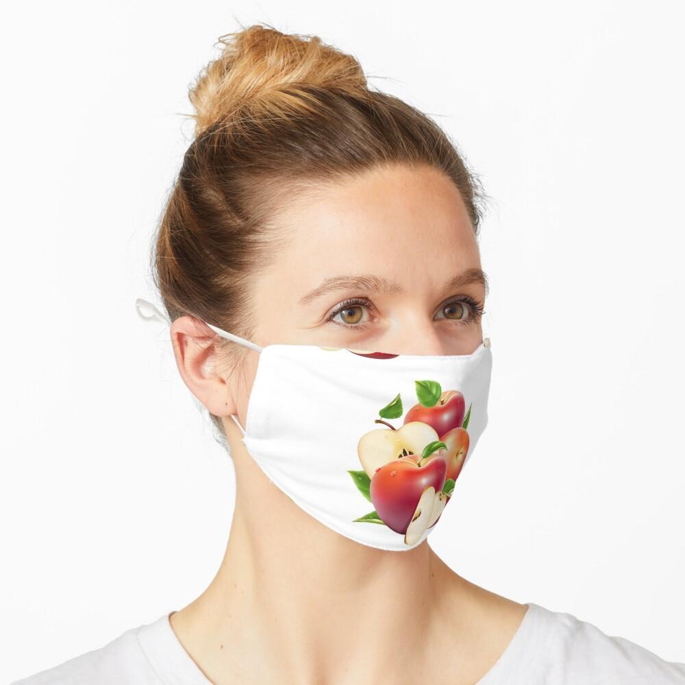 Apple Mask