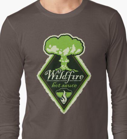 WILDFIRE HOT SAUCE T-Shirt