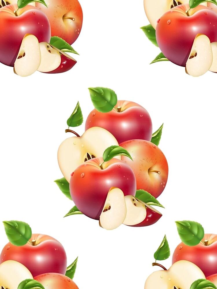 Apple by alim0355