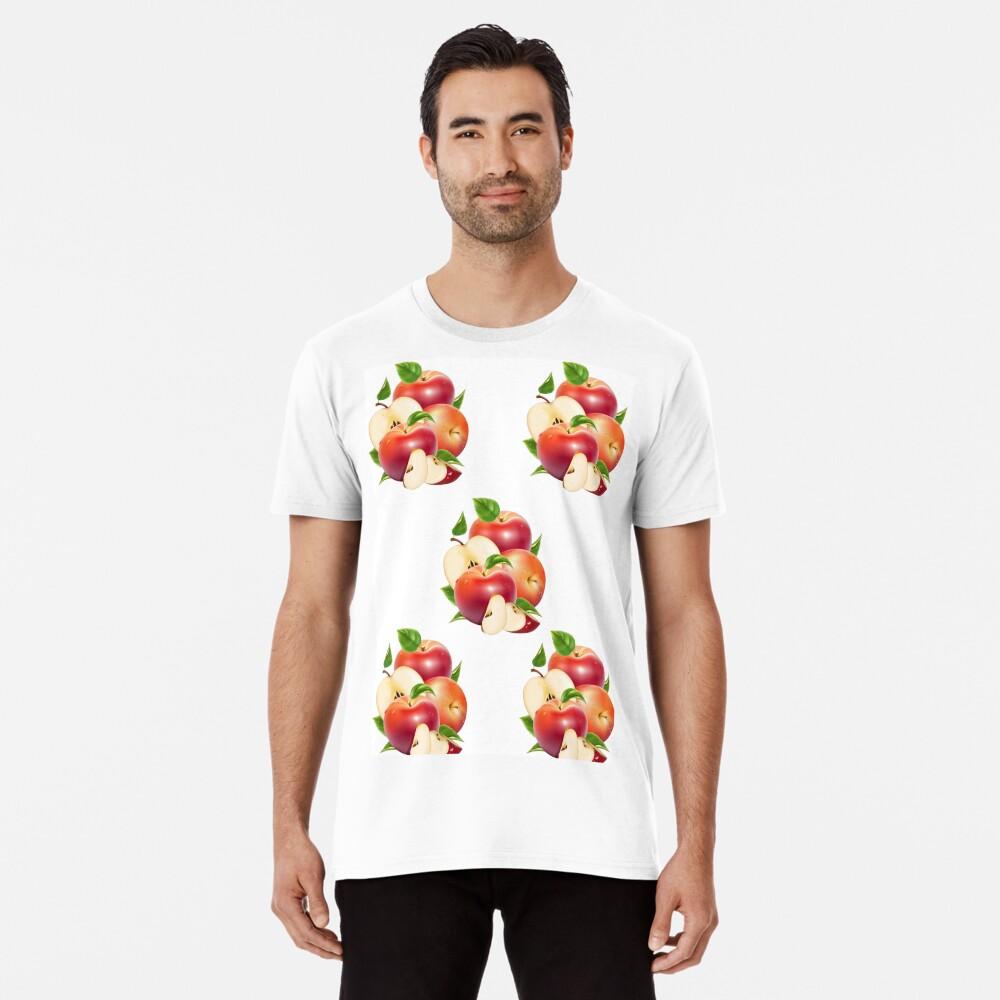 Apple Premium T-Shirt