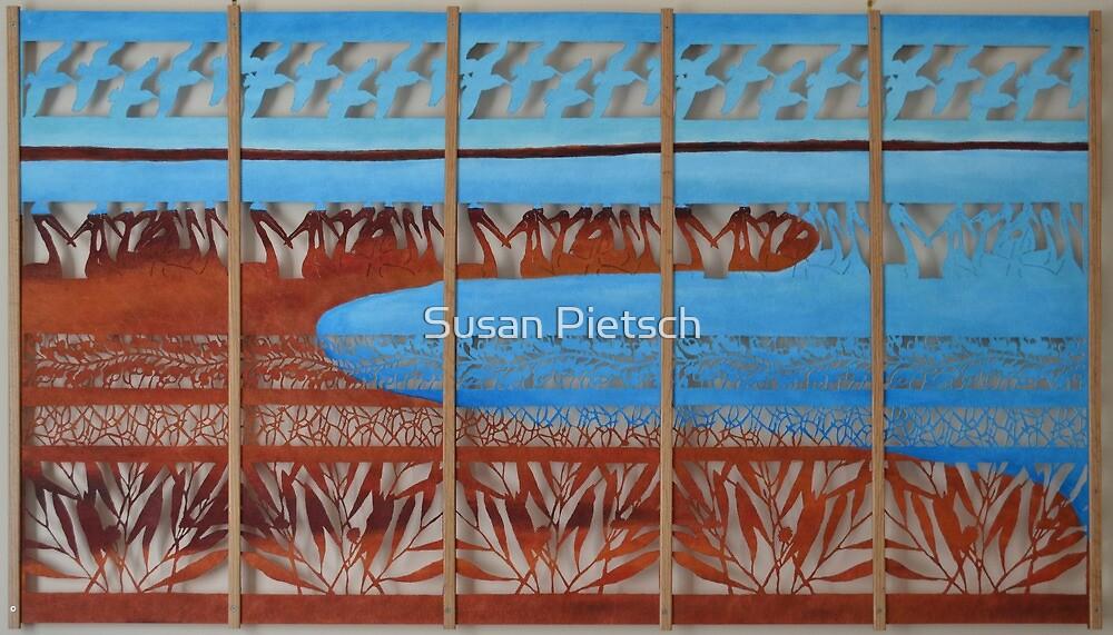 Living Water by Susan Pietsch