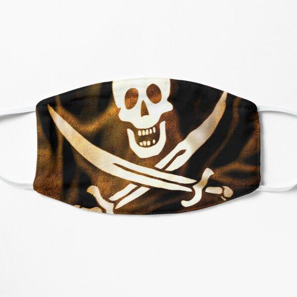Calico Jack 1 Mask
