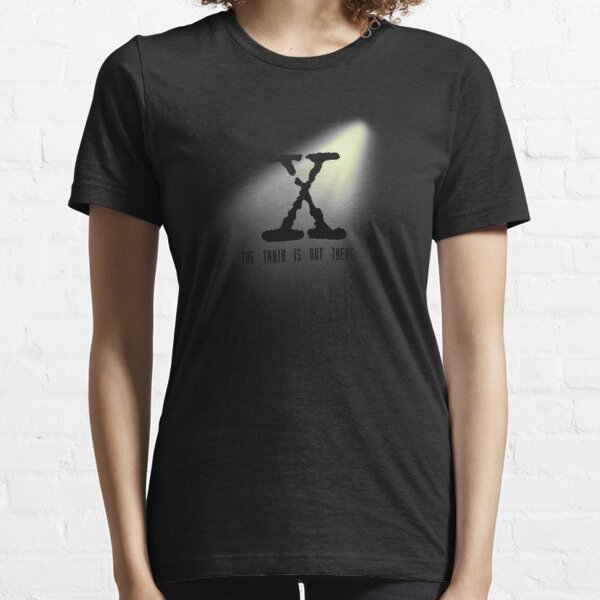 The Truth Is Out There Essential T-Shirt