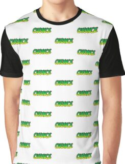 CHONCE Graphic T-Shirt