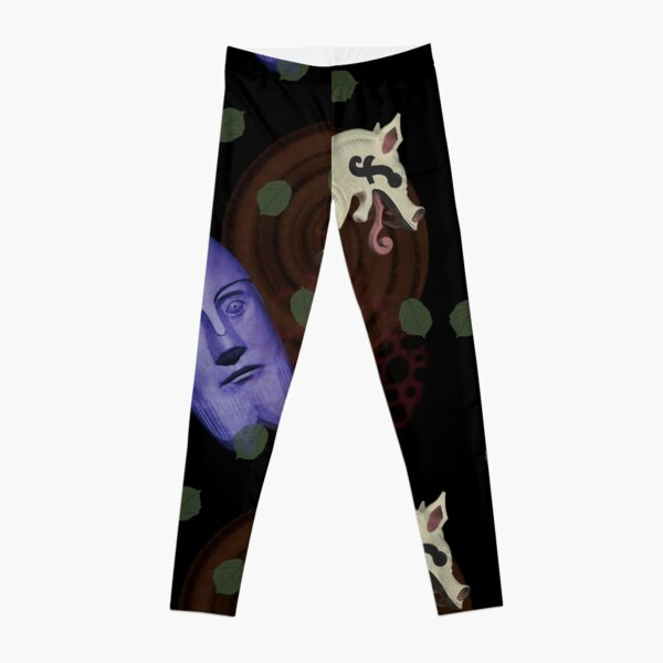 Viking pattern  Leggings
