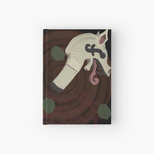Viking pattern  Hardcover Journal